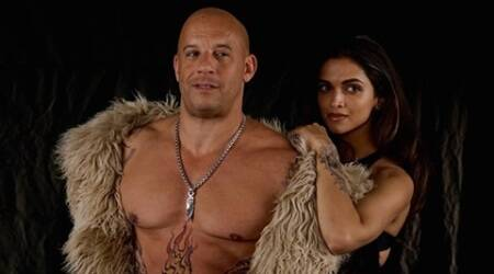 Deepika Padukone, Vin Diesel, xxx, xxx 3, xxx 3 india premiere, xXx: Return of Xander Cage, xXx: Return of Xander Cage india premiere