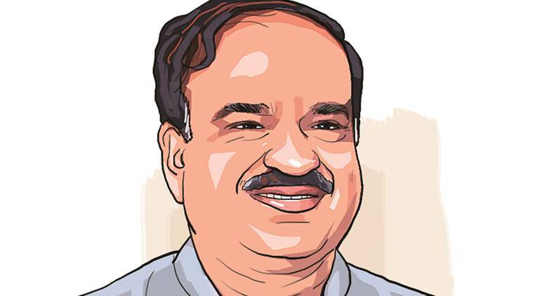 parliamentary affairs minister, ananth kumar, m venkaiah naidu, gst bill, sheila dikshit, up cm candidate, up elections 2017, assembly elections 2017, rss, pp cahudhary, india news