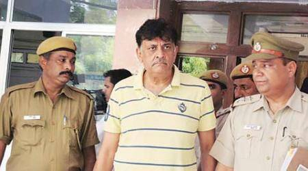 Delhi Businessman held for running human trafficking racket, posing as MP: Cops