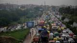 After Gurgaon and Bengaluru, traffic woes knock at Delhi's door