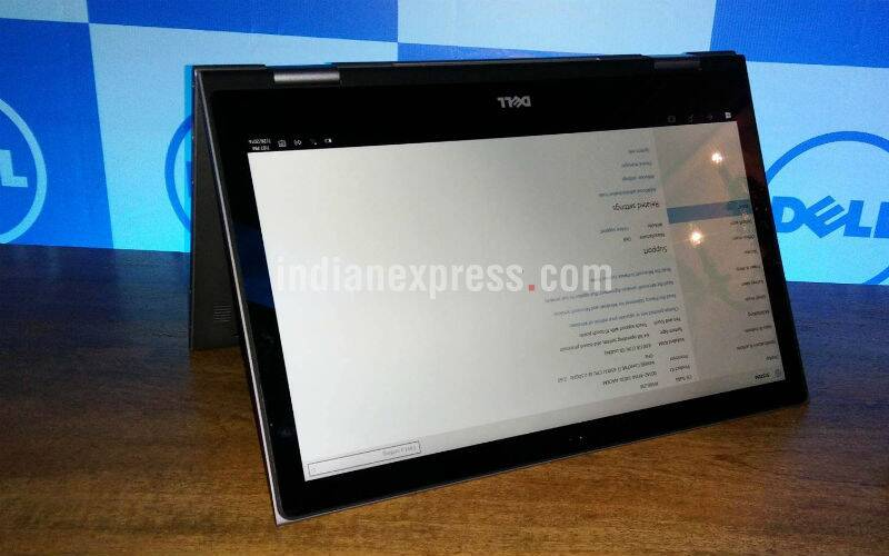 dell, dell Inspiron 13, dell Inspiron 15, dell Inspiron 13 India launch, dell Inspiron 13 price, dell Inspiron 13 specifications, dell Inspiron 13 features, dell Inspiron 15 price, dell Inspiron 15 specifications, dell Inspiron 15 features, gadgets, technology, technology news