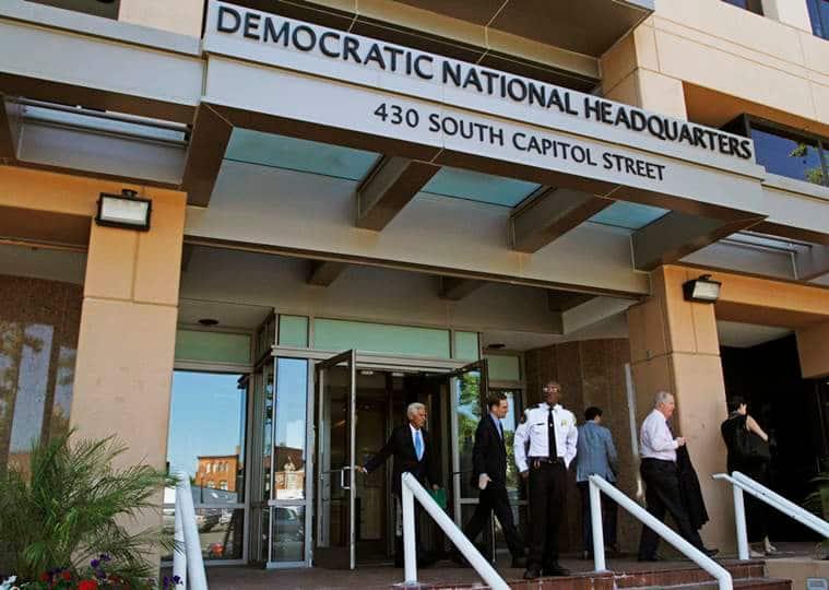 Democratic emails, democrats hack, democratic email hack, democrats email, democrats hack, democrats email hack, email hack, hillary clinton, bernie sanders, hillary, sanders, bernie, us elections, us news