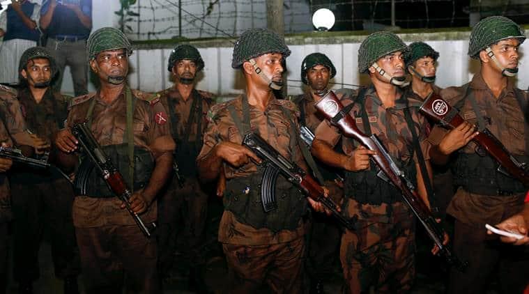 dhaka, dhaka cafe, dhaka attack, Bangladesh attack, Dhaka hostage, dhaka terror attack, dhaka attack, bangladesh attack, bangladesh terror attack, ISIS, islamic state, ISIS in bangladesh