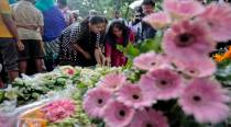 Source of arms used in Bangladesh cafe attack traced, says police