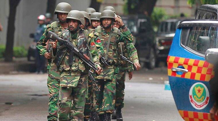 Bangladesh, militants killed in Dhaka, ISIS, Islamic state, Jamaat ul-Mujahideen, JMB militants killed, JMB militant captured, terrorists, Bangladesh news, world news