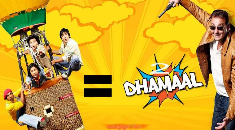 Image result for Dhamaal