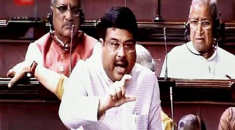 Pradhan Mantri Ujjwala Yojana, Aadhar card, Benefits of Aadhar card, Assam and Meghalaya, Assam and Meghlaya PMUY, PMUY, Dharmendra Pradhan, Petroleum and Natural Gas minister, India news,