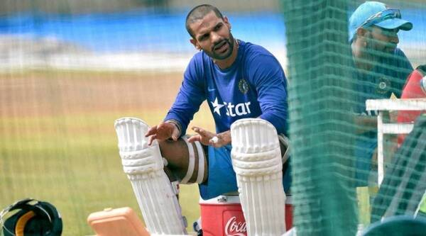 Shikhar Dhawan, Shikhar Dhawan India, India Shikhar Dhawan, India West Indies, India, West Indies, Anil Kumble, sports news, sports, cricket news, Cricket
