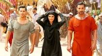 Dishoom box office collection day 1: John, Varun's film mints Rs. 11.05 cr