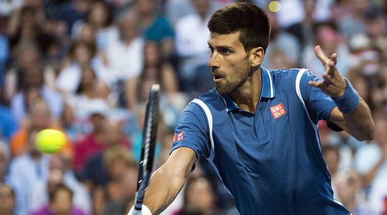 Djokovic to meet Nishikori in Rogers Cup final