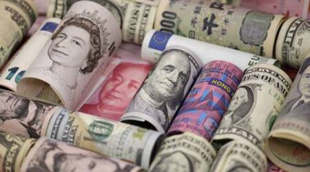 brexit, sterling pound lowest, brexit pound, pound falls, pound at all time lowm, pound low, brexit pound fall, british pound, british pound sterling, uk news, world news, indian express