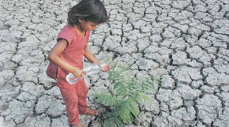 Indian agriculture sector, subsidies for fertilisers, dryland farming, drought, india monsoon, groundwater rechargem water harvesting, natural resource management, NABARD, Watershed Development, india news