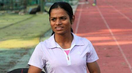 I have offered Caster Semenya my legal team: Dutee Chand