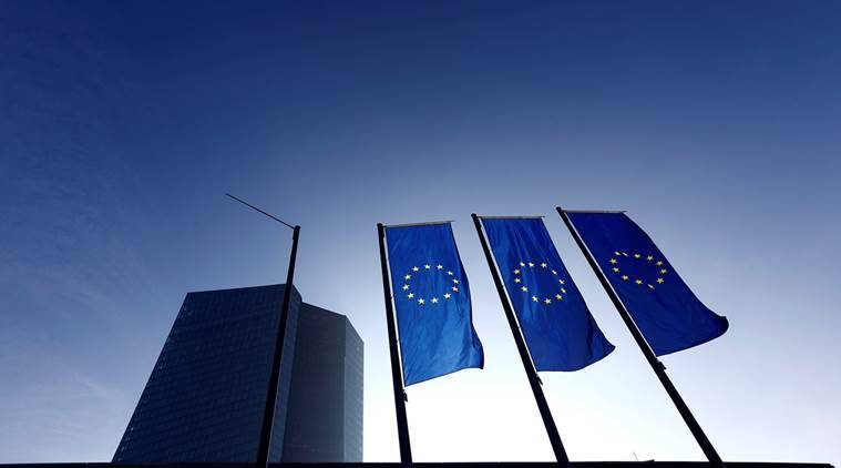 European Central Bank, European Central Bank to hold key rates, Key interest rates in Europe, Infaltion in Europe, ECB extraordinary stimulus measures, ECB chief Mario Draghi, bad debt and falling share prices in Europe, Brexit, Europe News, Euro Zone news, latest news, World news, International news