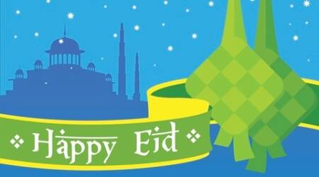 Eid Mubarak! 20 WhatsApp, SMS, Facebook greetings to wish your loved ones on Eid al-Fitr