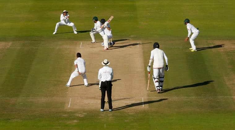 England v Pakistan - First Test