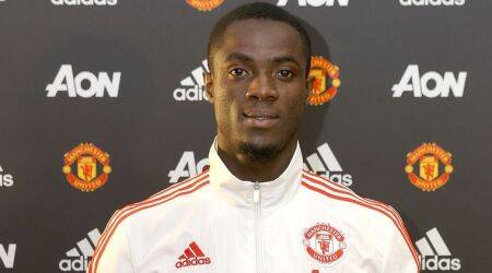 Injured Eric Bailly may need surgery, says Jose Mourinho