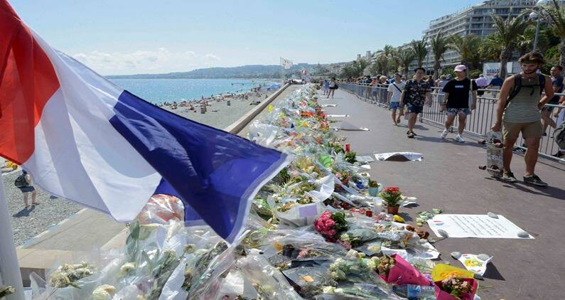 France, France attack, Normandy, Nice attack, Normandy church attack, terrorist attacks 2016, Terror attacks in 2016, list of terror attacks 2016