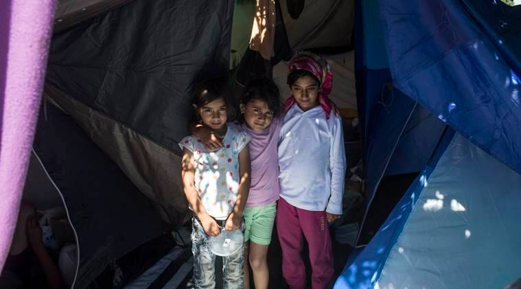 Immigrants, Immigrant children, United States, unaccompanied immigrant children