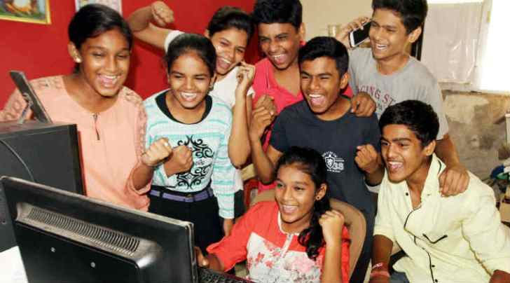cbse.nic.in, cbse 12th results, cbse, cbse 12th result, cbse 12th result 2017, cbse result 2017, cbse result, raksha gopal, education news