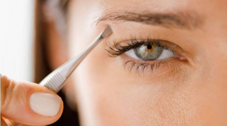 eyebrows, trust, trust issues, facial features, facial looks, lifestyle news, latest news