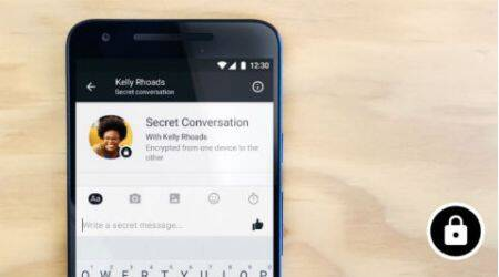 Facebook, Facebook Messenger, Facebook Messenger encryption, end to end encryption, Facebook Messenger end to end encryption, Facebook secret conversation, Facebook secret messages, end to end encryption for Messenger, WhatsApp encryption, User privacy, technology, technology news