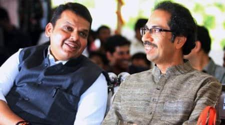 civic polls, Maharashtra municipal polls, maharashtra civic polls, mumbai, bjp, congress, maharashtra polls, congress, shiv sena, ncp