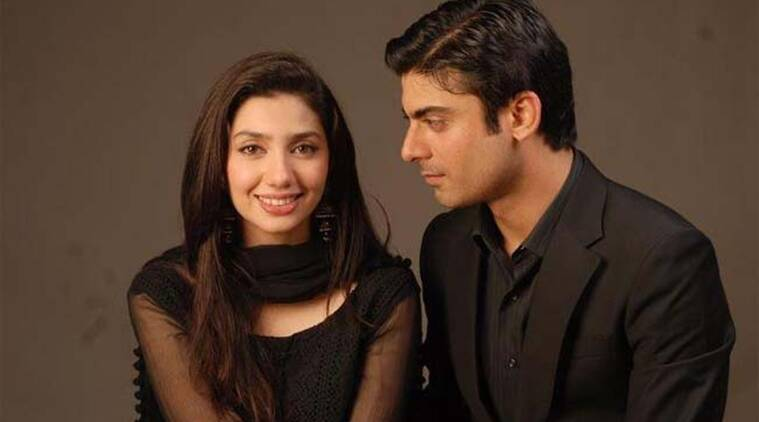 Fawad Khan, Mahira Khan, Fawad Khan news, Fawad Khan actor, Fawad Khan films, Fawad Khan mahira khan, Mahira Khan, Mahira Khan actor, Mahira Khan news, entertainment news, indian express, indian express news