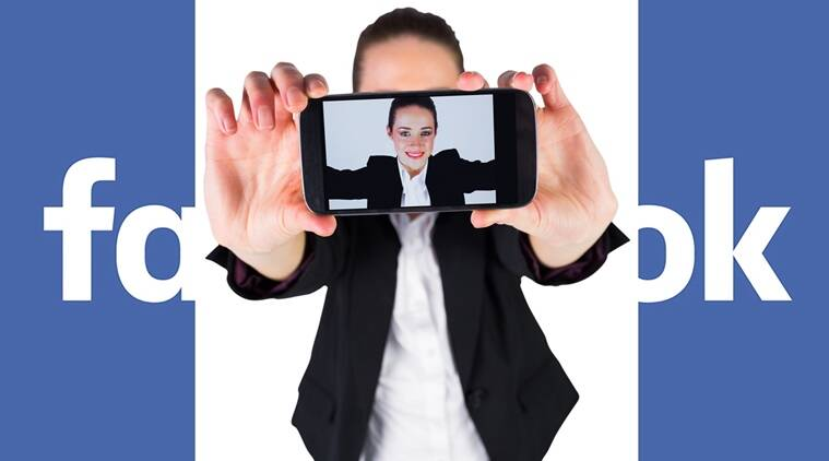 Narcissists on Facebook Source: Thinkstock