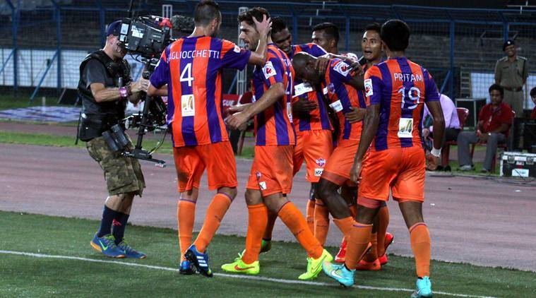 FC Pune City, FC Pune City news, FC Pune City updates, Bruno Arias, Andre Bikey, ISL news, ISL, sports news, sports, football news, Football