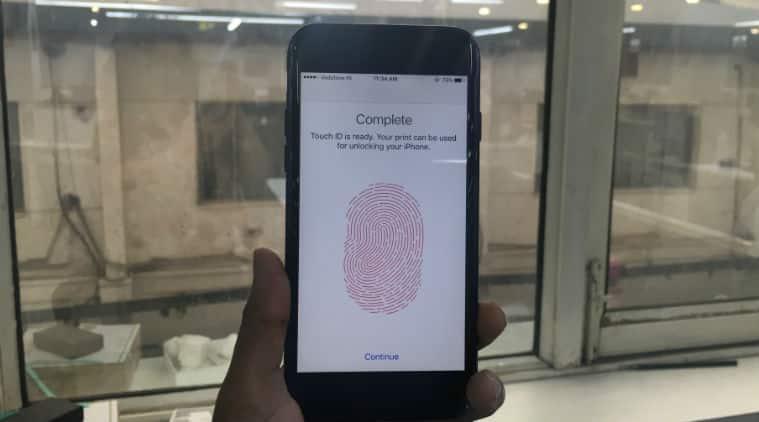 3d printing, fingerprint scanner, 3d printed fingerprints, crime, smartphone hacking, smartphone unlock
