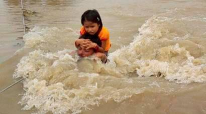 Assam flood situation worsens as rains intensify across country