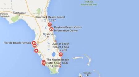 Artificial reef in US, Artificial Reef, Artificial Reef florida, Artificial Reef near Florida beach, Artificial Reef underwater attraction, Economic Development Council, Florida enviroment news, Enviroment news, latest news, America news, US news, International news