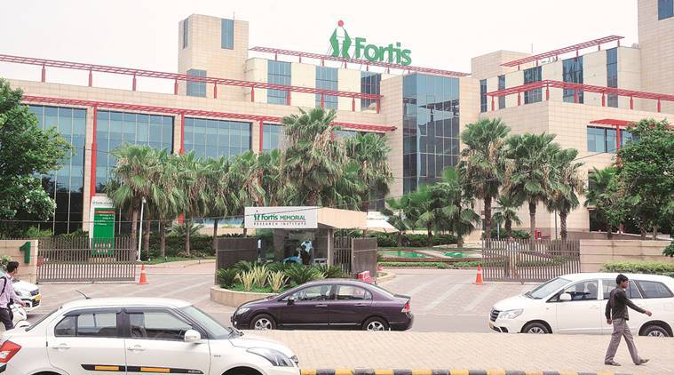Fortis board yet to determine fraud even as Shivinder claims 'misuse'