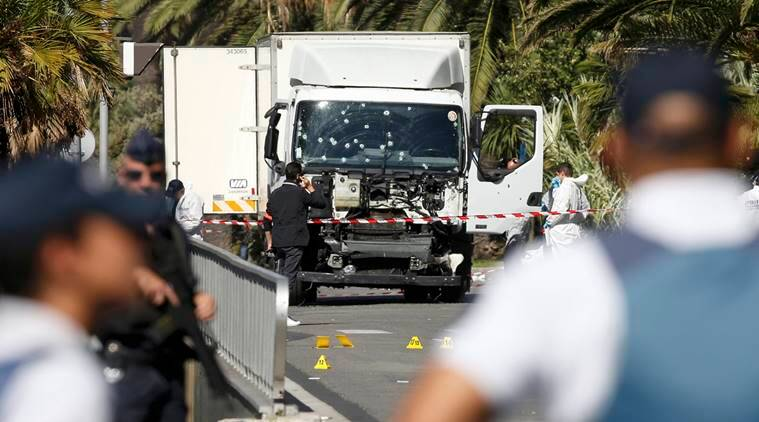 Shock In Tunisian Hometown Of Nice Attacker World News The Indian Express