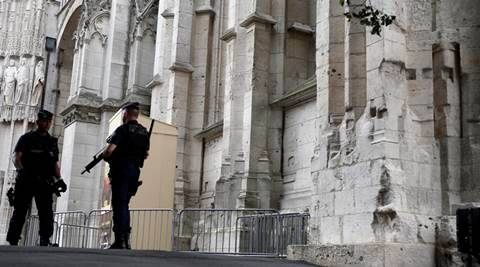 France ISIS attacker, France attack, France attacks, Islamic State group, Mohamed Lahouaiej Bouhlel, attackers, France attackers, France attaker took IS oath, france attackers pledged allegiance to IS in video, latest news, world news, International news, latest news,