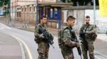France: One detained in connection with church attack, says prosecutor's office