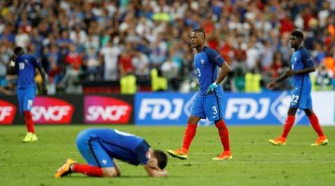 Portugal vs France: Despite loss, Didier Deschamps and  France can turn it around