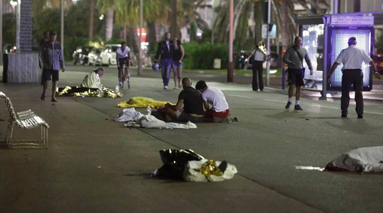Terror by Truck: How the Attack in Nice Unfolded - NBC News