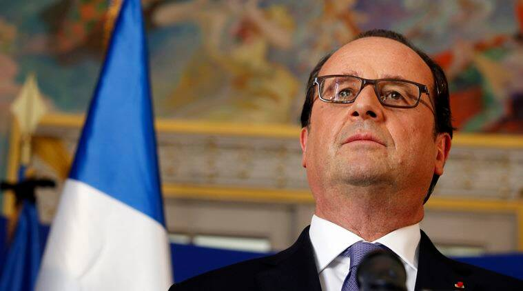 France, French, French President, Francois Hollande, Turkey, Turkish troops, Syria, Kurdish troops, Russia, military, military intervention, world news
