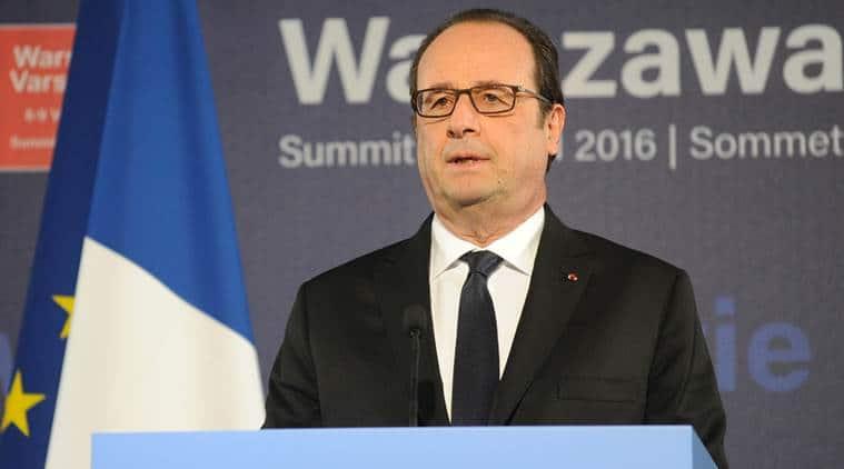 syria crisis, francois hollande on syria crisis, french president on syria crisis, french president hollande, hollande on aleppo, french president on aleppo, syria conflict, world news