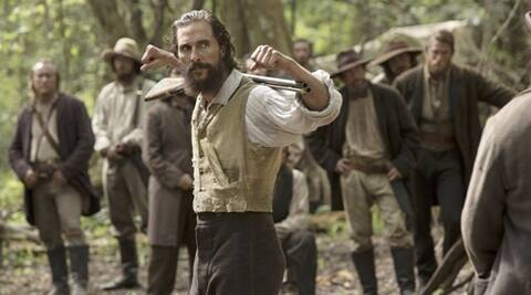 Free State Of Jones movie review, Free State Of Jones, Free State Of Jones review, Free State Of Jones film review, Matthew McConaughey, Free State Of Jones ratings, Free State Of Jones movie, Movie review, review, hollywood film review, Free State Of Jones hollywood review, Gary Ross, Entertainment