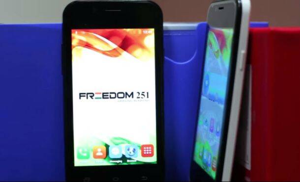 Freedom 251, Freedom 251 launch, Freedom 251 deliveries, Freedom 251 images, Freedom 251 pictures