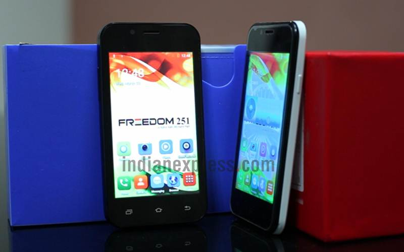 Freedom 251 delivery, Ringing Bells, Freedom 251 delivery date, Freedom 251, freedom 251-com booking, Freedom 251 scam, Freedom 251 order online, Ringing Bells Freedom 251 phone, Mobiles, smartphones, technology, technology news