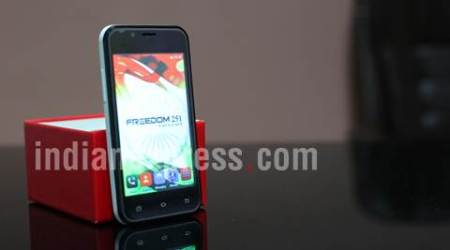 Ringing Bells Freedom 251 deliveries from June 30: Here's ...