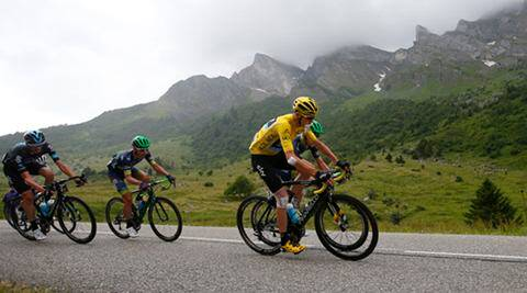 tour de france, tour de france 2016, tour de france results, chris froome, froome, cycling news, cycling