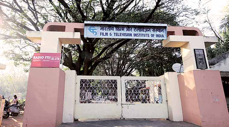 FTII, Film & Television Institute of India, FTII admissions, FTII fee hike, FTII admissions, FTII admissions age limit, FTII administration, Bhupendra Kainthola, India news, education news