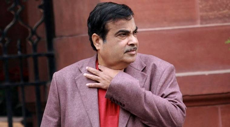 nitin gadkari, roads in india, india roads, road projects in india, highways in india, pending road projects, UPA, Modi government roads, roads built during UPA