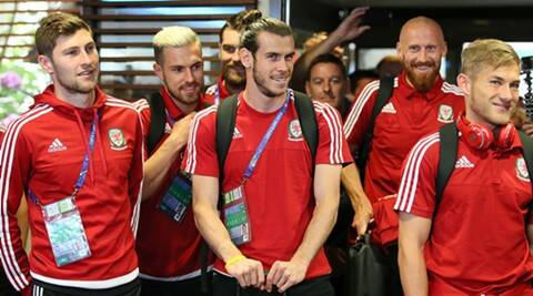 We've only just begun to live, believes Gareth  Bale
