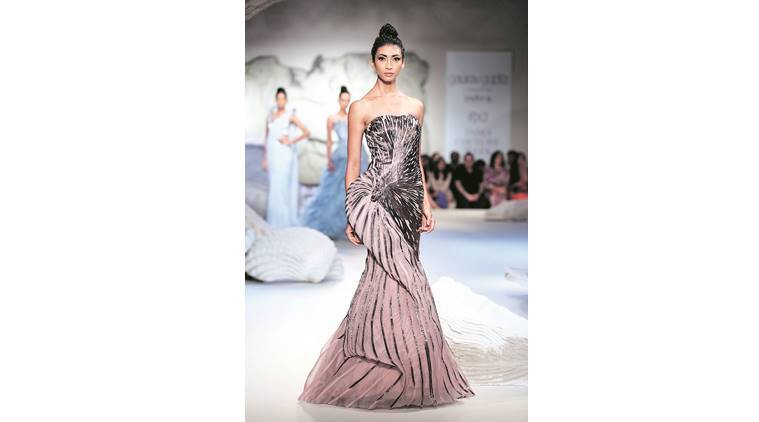 FDCI India Couture Week 2016, India Couture Week, India Couture Week 2016, Couture Week 2016, fashion week, rohit bal, Gaurav Gupta, Varun Bahl, FDCI week, fashion show, india fashion